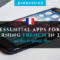 Essential apps for learning French in 2019