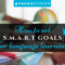 How to Set S.M.A.R.T Goals for Language Learning
