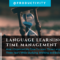 Language Learning Time Management: How I Organized My Time To Learn Three Languages In Three Years While Studying, Working and Building A Blog
